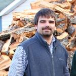 Austen Breaux, certified arborist